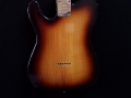 "Jacobs Custom Guitars ""Reliced"" Tele-Style"