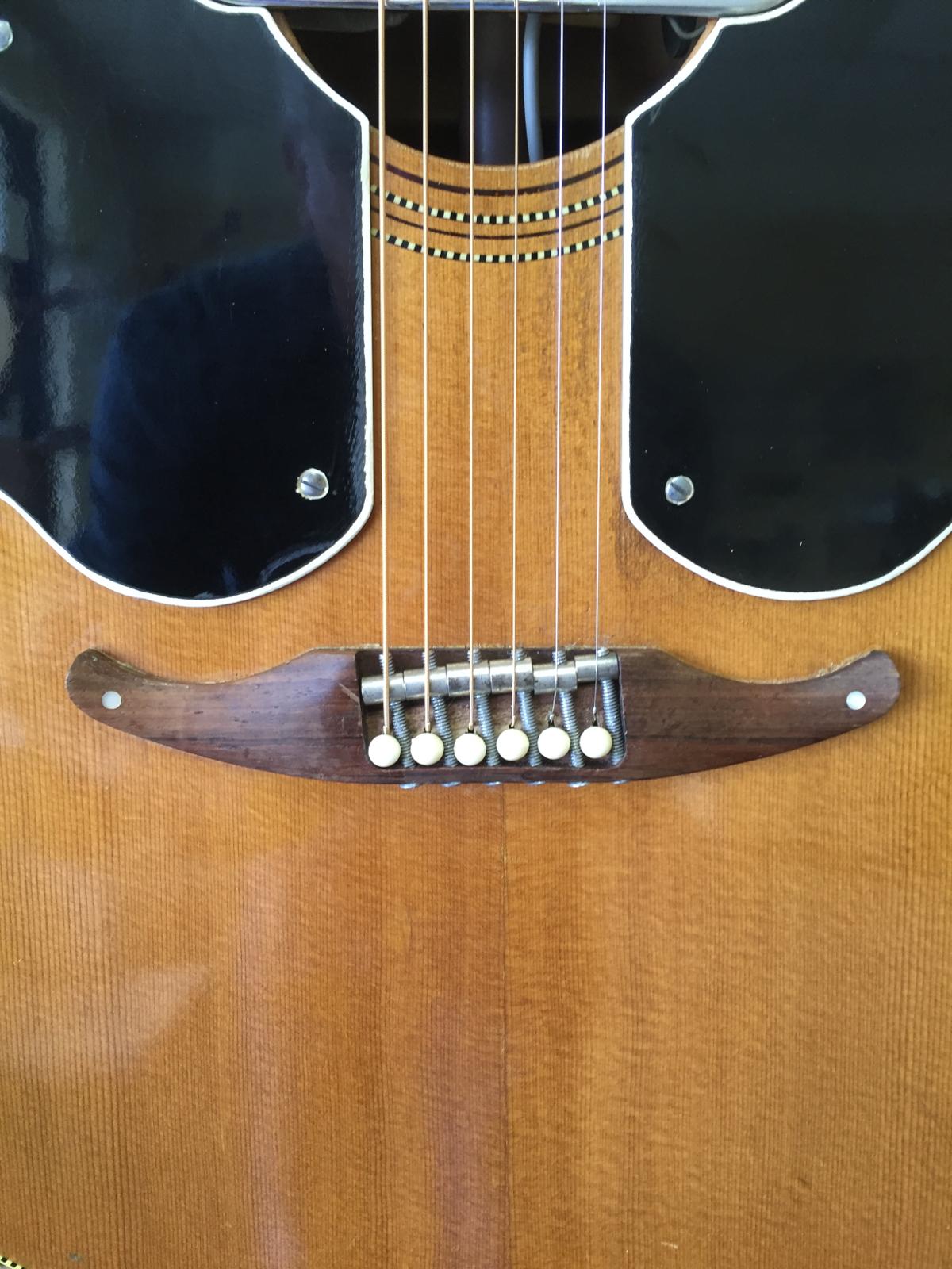 1964 Fender King